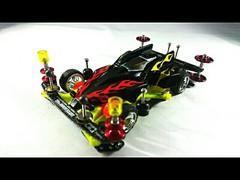 B-MAX  XXナックルブレイカー