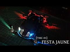 [YMC-01]FESTA JAUNE