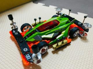 デクロス B-MAX【MA】