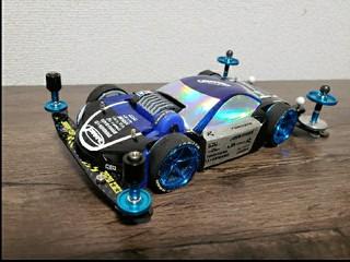 雷斬FM-A2021