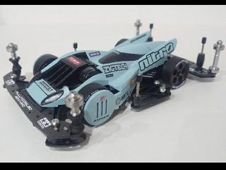 FM-A ストラトベクター B-MAX