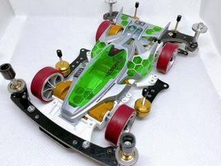 B-MAX MACHINE