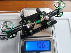 3Sピボットバンパー(試作品)