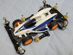 B-MAX・TAREKA兼用VZセイントドラゴン