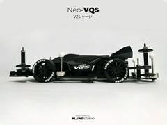 Neo-VQS (VZ) BlackSoul Vol.01