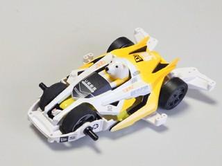 しろきくまっこDCR-01
