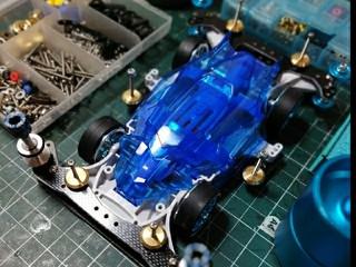 dcr blue cool sdc100