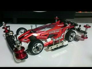 デクロス B-MAX