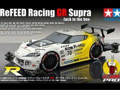 ReFEED Racing GR Supra [MA]