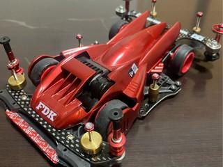 ストラトベクターB-MAX
