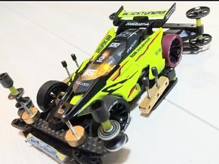 B-MAX DCR