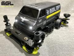 Wild AR mk.01 EGLbox 【B-MAX】