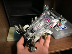 B-MAX仕様 DCR-02