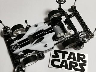アスチュート STARCARS SP