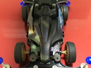 コスモネロ Mk.Ⅲ