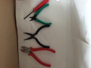 愛用工具1