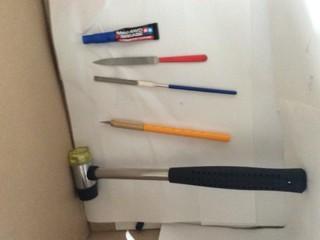 愛用工具2