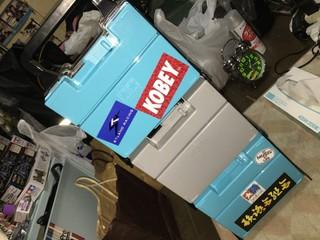 PIT BOX