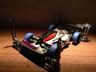VANQUISH(MA chassis)