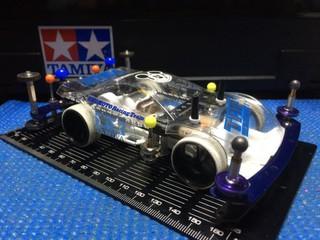 TRFーracer  Jr  S2‼️