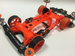 NEO FALCON (AR CHASSIS)