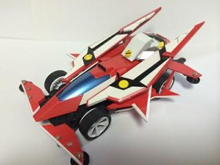 Raposa Vermelha(ラポーザ ヴェルメーラ)
