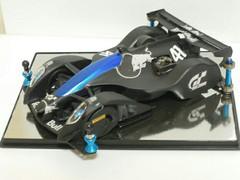 41号車  レッドブルX2012プロトタイプ