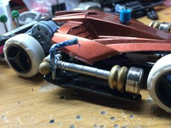おたっきー式ハンマーVer.2