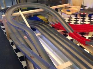 大阪レーシングバー100R