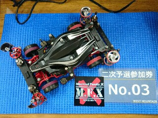 【MA】2015/6/7_WM月例レース(シード代表決定戦)