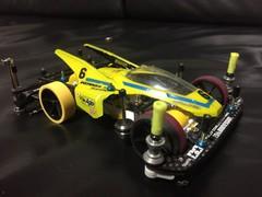 VS1.5号黄色