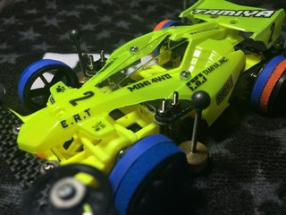 Avante Mk.Ⅱ YSP